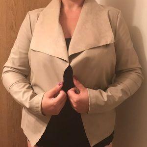 Jackets & Blazers - Jacket leather